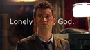 Tenth Doctor | The Lonely God