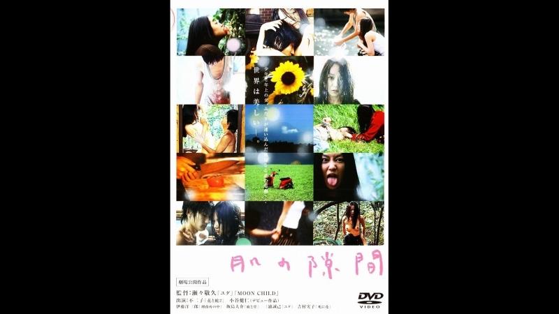 Разрыв в коже _ Hada no sukima _ A Gap in the Skin (2005) Япония