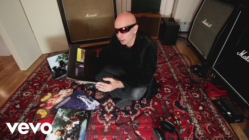 Joe Satrianis first look at the Hendrix Electric Ladyland deluxe edition