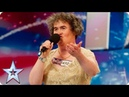 MOST VIEWED AUDITIONS on Britain's Got Talent! | Including Susan Boyle, Calum Scott More!