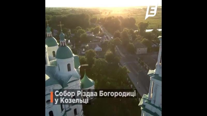 5 українських святинь захоплених Московським патріархатом