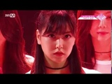 PRODUCE 48 Ariana Grande - Side to Side performance (full fancam) mirror