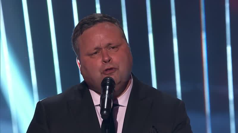 Paul Potts_ Extraordinary Opera Singer Performs