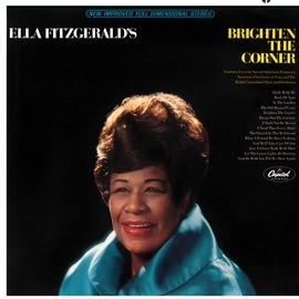 Ella Fitzgerald альбом Brighten The Corner