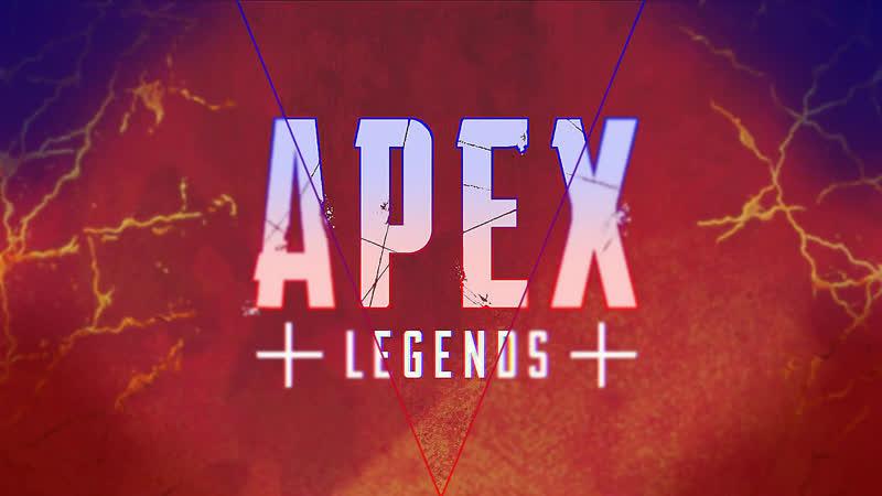Apex Legends Два веселых ненадолго админа берут топ 2