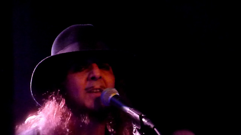 """Scars on Broadway Gie Mou"""" Whoring Streets Live 03 06 2019 Slim's San Francisco"""
