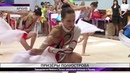 Гимнастки из Нижнего Тагила завоевали награды в Крыму