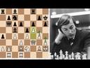 Karpov Wins His 1st GM Norm, Karpov vs Caro, International Tournament Caracas 1970