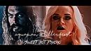 Aquaman Killer Frost (AU) || Sweet But Psycho