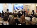 Когда работа призвание В Петербурге наградили лучших деятелей образования ФАН ТВ