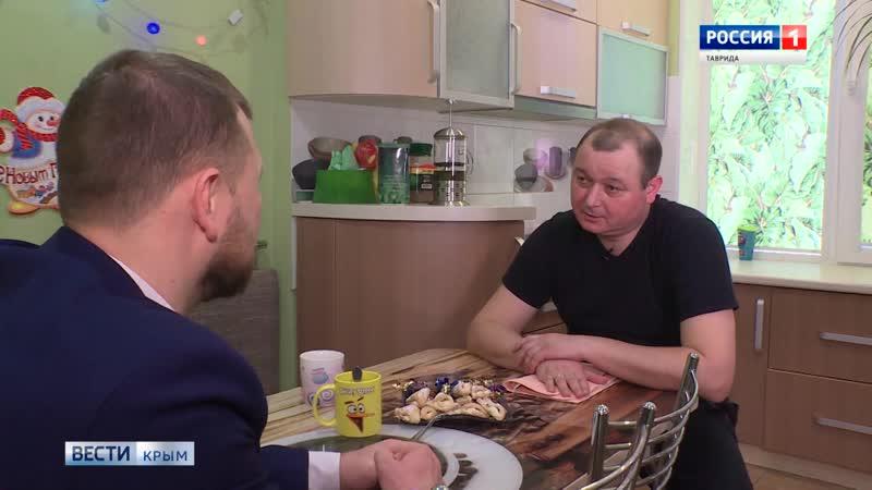 Капитан захваченного Украиной сейнера Норд вернулся Керчь
