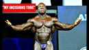 Phil Heath Answers What Went Wrong with his Gut