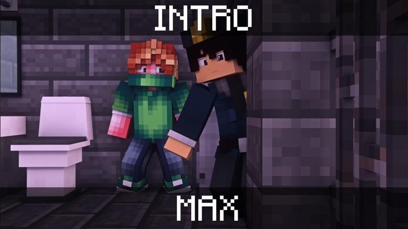 INTRO   MAX [SpeedArt in desc.] - SpaceCraft
