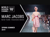Marc Jacobs Spring-Summer 2019 | New York Fashion Week