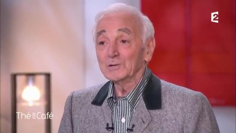 Charles Aznavour - Intégrale