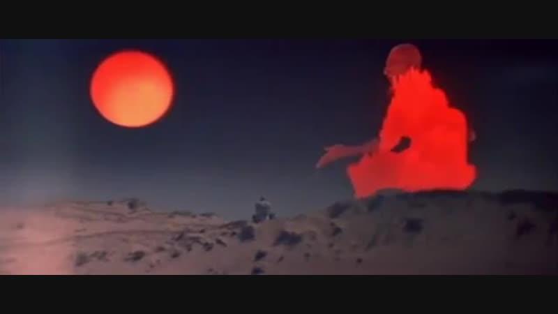 Раб или друг ВОПРОС Волшебная лампа Аладдина 1966