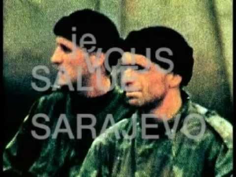 Godard Je Vous Salue, Sarajevo (1993)