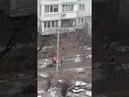 Київ вулиця Малиновського Єпічна битва комунальників