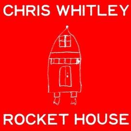 Chris Whitley альбом Rocket House