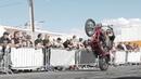 Las Vegas Bikefest 2016 - Big Bear Choppers and Straight Up SJ