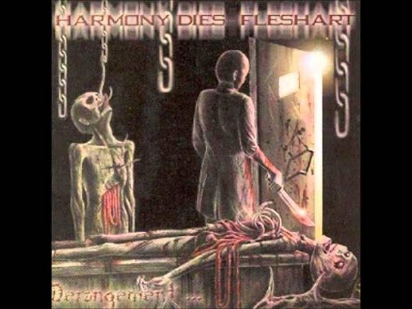 Harmony Dies - Defensive Personalities (Death cover) (2003)