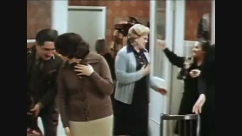 «Бабушкин внук» (1979) - семейный фильм, реж. Адольф Бергункер