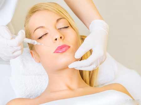 Лучшее обучение Botox® обеспечит сертификацию для лицензирования в определенной области.