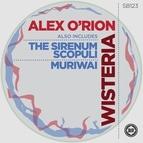 Alex O'Rion альбом Wisteria