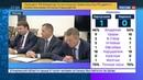 Новости на Россия 24 • Президент РФ Владимир Путин провел совещание с правительством