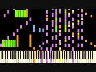 чонгук я не очень хорошо играю на фортепиано - - чонгук в два часа ночи по соседству с хосоком - -.mp4