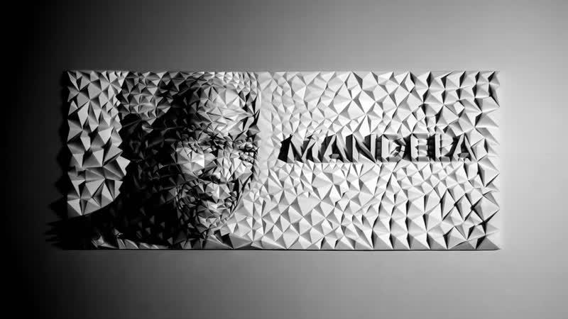 Tribute to Madiba Fabian De Smet