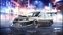 Need for Speed Most Wanted - Subaru Impreza WRX Sti - Black Night Edition