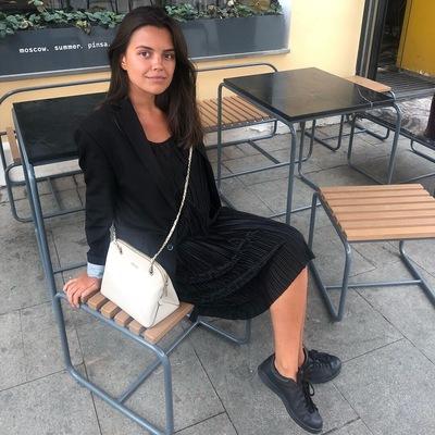 Карина Горшкова