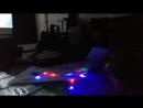 МБТ биеннале танцпол для сна live