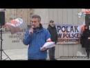 Musisz to wiedzieć 206 Ten człowiek twierdzi że polskie dzieci idą na organy do USA 1