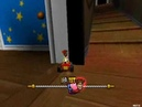 Toy Story Racer - Woody - Andy's House