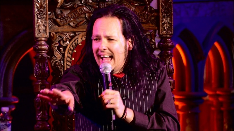 Jonathan Davis And The SFA (Alone I Play: Live At The Union Chapel) FULL