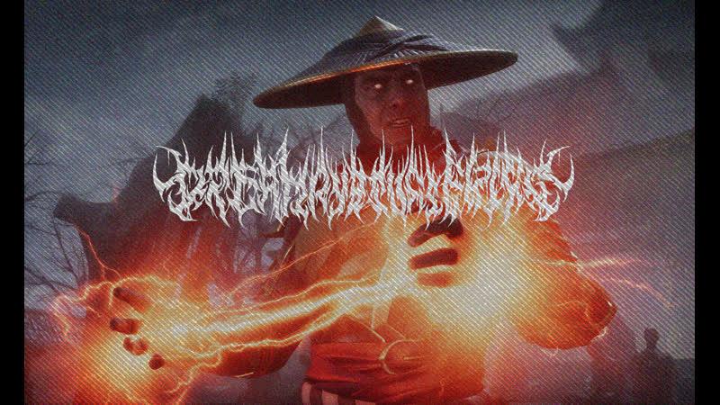 Mortal Killer Raiden