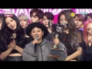 MShow 181010 WJSN Encore on Show Champion @ Cosmic Girls