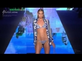 Sinesia Karol Swimwear Fashion Show SS 2019 Miami Swim Week 2018 Paraiso Fashion Fair- Luxury Fashion World Exclusive