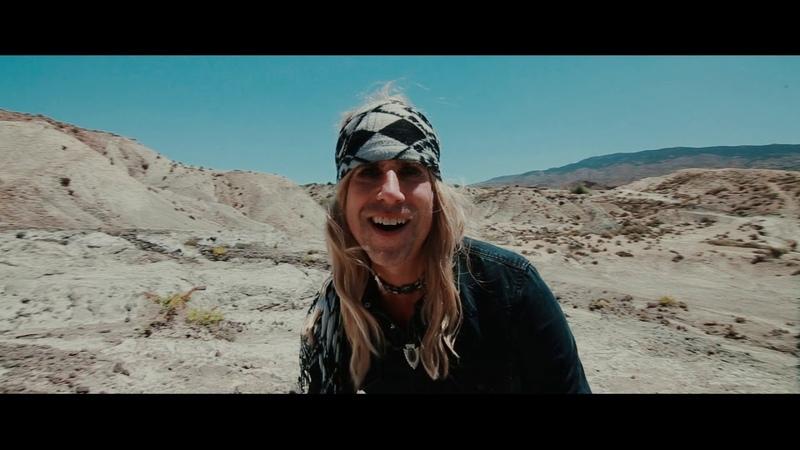 JOHN DIVA The Rockets Of Love Rock N Roll Heaven (Official Video)
