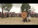 Фестиваль викингов Кауп 2018