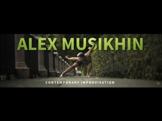 Comtemporary by ALEX MUSIKHIN | BAZA DANCE PLACE
