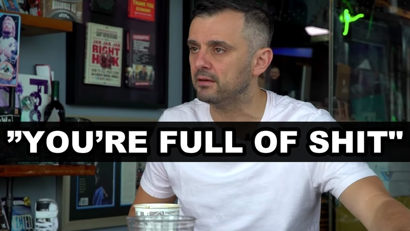 The 1 Reason Why People Fail To Achieve Their Dreams - Gary Vaynerchuk | Motivational Talk