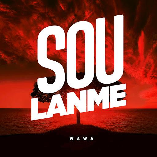 Wawa альбом Sou Lanme (Live)
