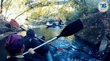 D.Urban Kayaking