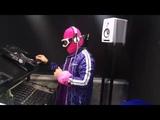 DJ LIST @ Megapolis FM - программа Танцы со Вселенной, выпуск 09102018