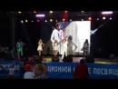 Российско-Белорусская группа Беловежская пуща -Косив Ясь конюшину г.Жуковский