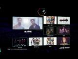 24.08.2018 Реклама прямой трансляции a-nation на канале dTV