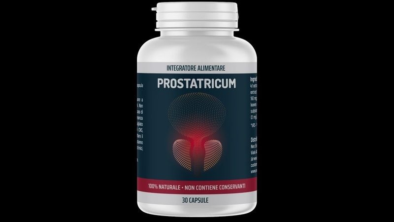 Prostatricum Originale YouTube